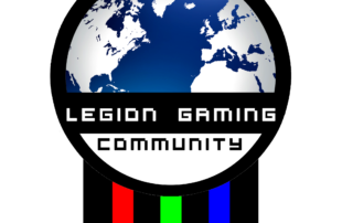 Legion Gaming Community