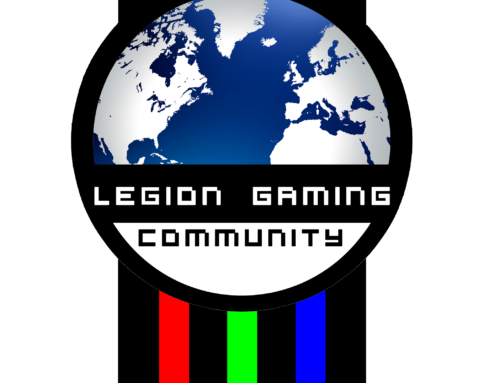 A New Direction For Legion Gaming Community